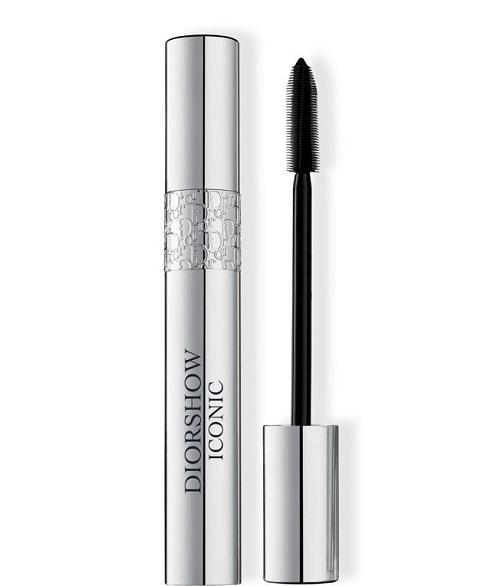 Dior Diorshow Iconic Mascara Black