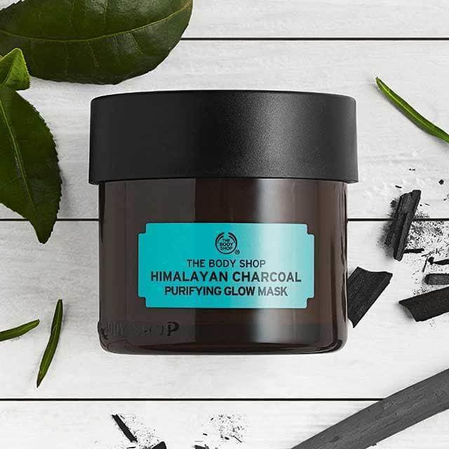 The-Body-Shop-Himalayan-Charcoal-Purifying-Glow-Mask