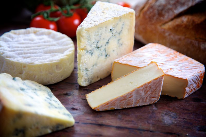 Πώς να βάλεις προβιοτικά στην διατροφή σου - ζυμωμένα τυριά