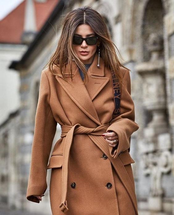 Fashion Influencers άνω των 40