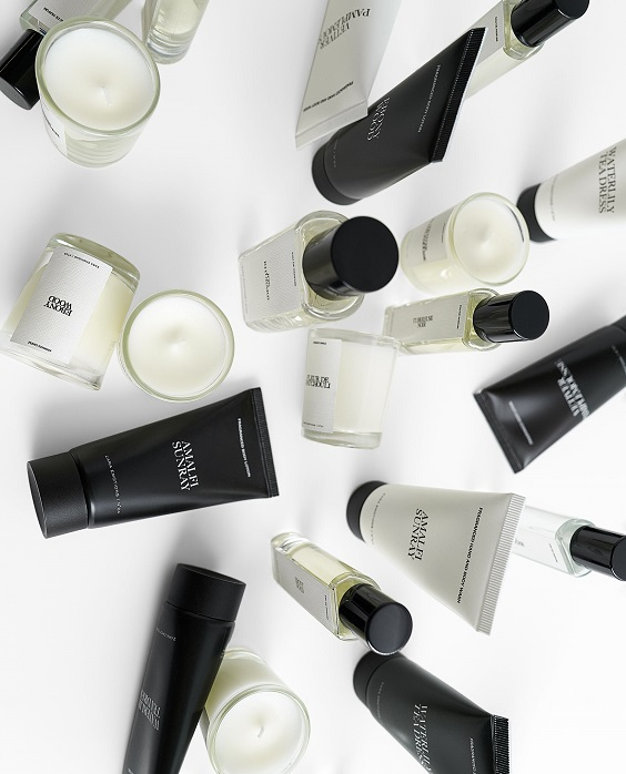 Jo Malone for Zara - Zara Emotions