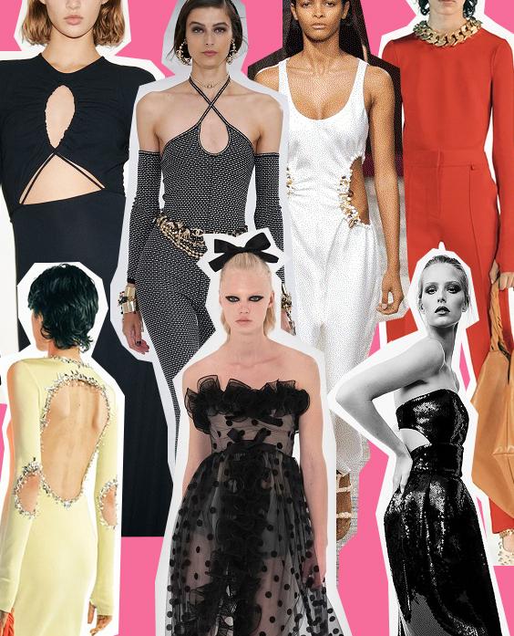 Τάσεις Μόδας Άνοιξη Καλοκαίρι 2021 - The Cover