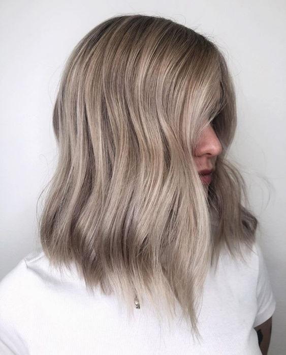 Τάσεις στα χρώματα μαλλιών 2021