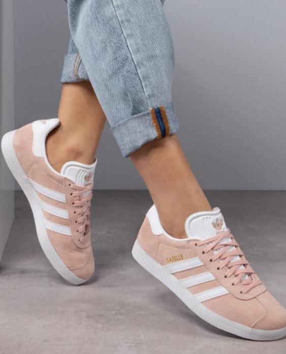 Τα ωραιότερα Adidas sneakers γυναικεία
