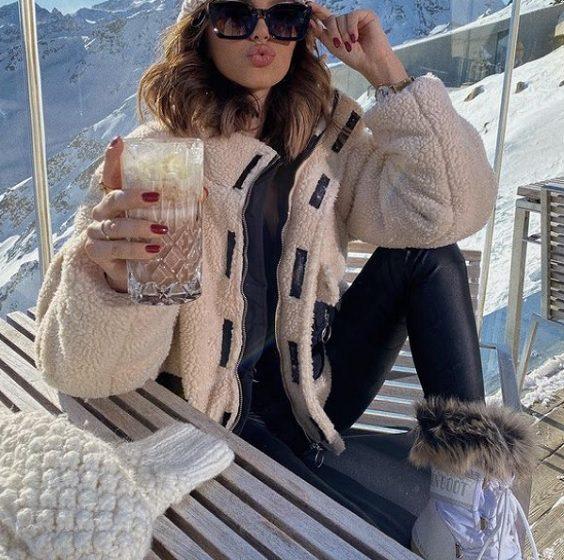 Apres ski style Οι καλύτερες μπότες για χιόνια