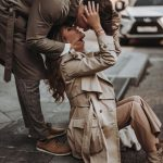 Τα Πιο Fashionable Ζευγάρια Από Το Χώρο Της Μόδας