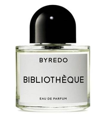 Byredo Bibliotheque  edp