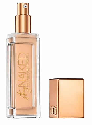 Urban Decay Stay Naked foundation