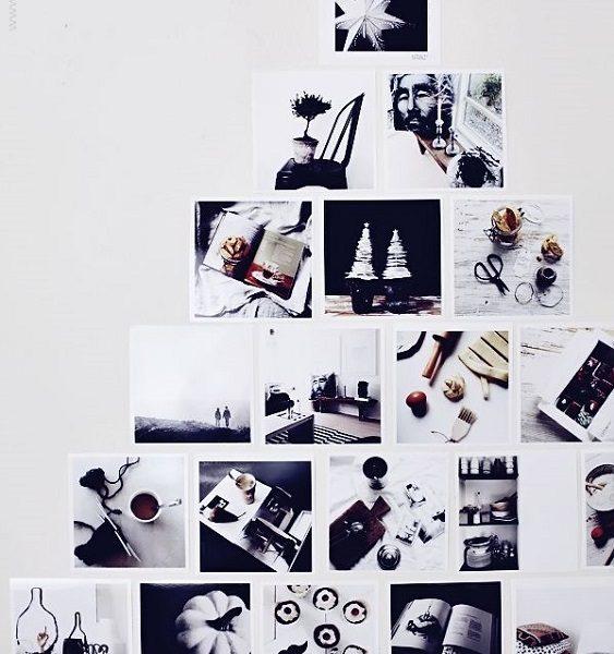 10 Ιδέες Για Διακόσμηση Με Φωτογραφίες Για Να Δώσεις Προσωπικό Χαρακτήρα