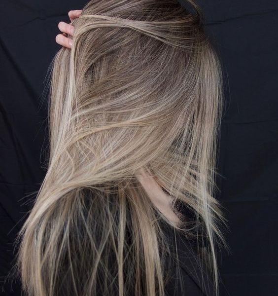 5 Λόγοι Για Να Σταματήσεις Να Ισιώνεις Τα Μαλλιά Σου